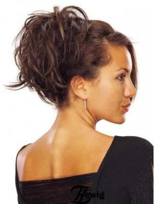 Hair Pieces Buns